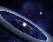 หลากปรากฎการณ์ ดาราศาสตร์