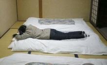 ความเชื่อเรื่องการนอนของคนญี่ปุ่น