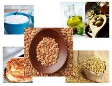 5 อาหารชั้นเลิศจากทั่วโลกเพื่อสุขภาพ