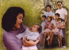 คำขวัญวันแม่ ประจำปี 2550