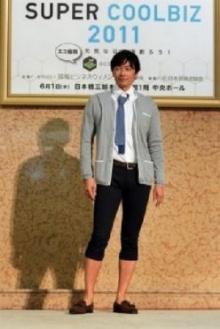 ญี่ปุ่นไอเดียเจิด!! แนะใส่เสื้อเชิ้ตฮาวาย-รองเท้าแตะ ท้าหน้าร้อนลดใช้ไฟ 15%