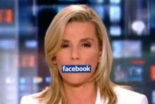 ฝรั่งเศส ห้ามผู้ประกาศข่าวพูดคำว่า Facebook และ Twitter