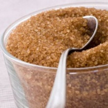 2 สูตรสครับน้ำตาลทรายแดงบำรุงผิวแห้ง