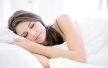 ความจริงของการนอนตกหมอน