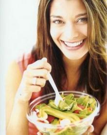 กินอย่างฉลาดไม่พลาดท่าให้ความอ้วน