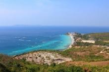 เกาะล้าน อยู่ไม่ไกลคุณเคยไปหรือยัง?