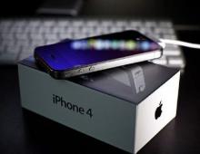 แอปเปิ้ลเตรียมออกไอโฟน 4 ความจุแค่ 8 กิ๊ก ชูราคาถูก เจาะตลาดล่าง เพิ่มยอดขาย