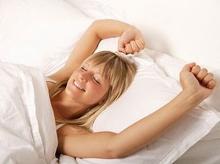 นอนอย่างไรทำสมองใสยามเช้า