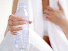 เตือนภัย : ขวดพลาสติกใช้ซ้ำ ระวังเชื้อโรค