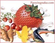 อาหารที่สามารถเป็นยาแก้ปวดได้