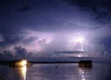 10 ปรากฏการณ์ธรรมชาติประหลาด