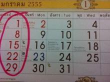 5 อาทิตย์ 5 จันทร์ 5 อังคาร คิดสักนิดก่อนคลิกฟอร์เวิร์ดเมล์