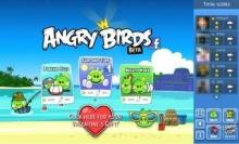 ลองเล่น Angry Birds บน Facebook ?