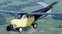 ฮือฮา บริษัทสหรัฐเปิดขายรถบินได้แล้ว สนนราคา 40 ล้านบาท