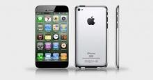 iPhone 5 จะบางและเบากว่าเดิมด้วยหน้าจอสัมผัสแบบใหม่!