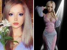 แห่ชมกระหึ่มสาวรัสเซียหน้าเหมือนตุ๊กตาบาร์บี้ ตั้งคำถามมีจริงหรือไม่