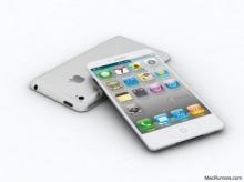 ยืนยัน iPhone รุ่นใหม่มาพร้อมกับหน้าจอขนาด 4 นิ้วอย่างแน่นอน