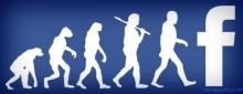 พัฒนาการของ Facebook