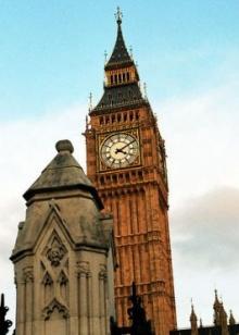 หอนาฬิกาบิ๊กเบนของอังกฤษจะเปลี่ยนชื่อเป็นเอลิซาเบธฉลองครองราชย์ 60 ปี