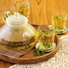 โครงการหลวง Fresh Mint Tea