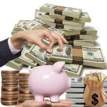 6 ขั้นตอนสู่การเป็นผู้มีเงินใช้ไม่ขัดสน