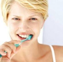 การแปรงฟันที่แย่ส่งผลเป็นมะเร็ง