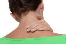 กล้ามเนื้ออ่อนแรง จากโรคหมอนรองกระดูก