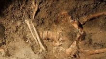 ฮือฮา นักโบราณคดีเชื่อเจอแล้ว ขุดพบโครงกระดูกโมนา ลิซ่าตัวจริง