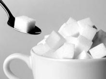 น้ำตาล พลังงานที่ว่างเปล่า..
