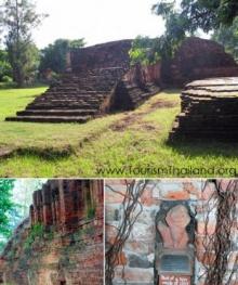 เมืองโบราณบ้านคูบัว จิปาถะภัณฑ์สถาน จ.ราชบุรี