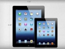 คาด iPad mini จะมีราคา 249 เหรียญ