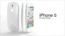 หลินจื่ออิงควบ iPhone 5 โชว์ในเว็บ Sina Weibo