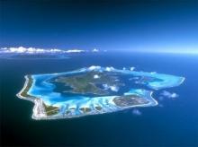 มาดู..เกาะโบรา โบรา สถานที่สวยที่สุดในโลก!