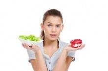 อาหารต้องห้ามขณะท้องเสีย