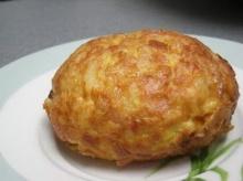 สูตรไข่เจียวซาลาเปา