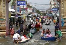 การเตรียมบ้าน รับมือ ภัยน้ำท่วม
