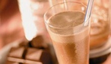 ฟื้นฟูกล้ามเนื้อด้วย นมช็อกโกแลต