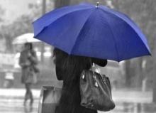 สวยท้าฝน เอาตัวรอดจากน้ำท่วม
