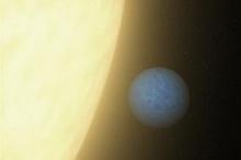 พบดาวเพชรใหญ่กว่าโลก8เท่า