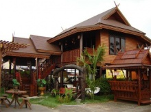 """8 สิ่งน่าคิดจากบ้านใน """"ประเทศไทย"""""""