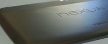 Nexus 10 แท็บเล็ตตัวใหม่จากกูเกิล หน้าจอชัดกว่า iPad ราคาเพียง 12,000 บาท