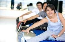ยืดเหยียดร่างกาย ง่าย ๆ ได้สุขภาพ
