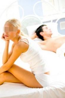 ฟ้องหย่าเพราะไม่ยอมมีเซ็กส์ตามฉากในนิยายอีโรติก