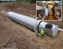 โลกยังแตกตื่นข่าวลือ'วันสิ้นโลก 21/12/2012'-แห่สร้างบ้านหลบภัย!!