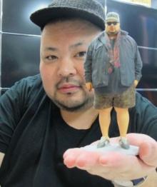 ไอเดียใหม่ของสตูดิโอญี่ปุ่น จำลองตัวเราเป็นตุ๊กตา 3 มิติ