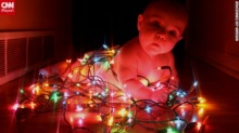 รวมแสงไฟวันคริสต์มาสรอบโลก : Christmas Around the World