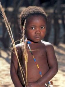 บทกลอนของเด็กอัฟริกัน ผู้ได้รับรางวัลยอดเยี่ยมจาก UN