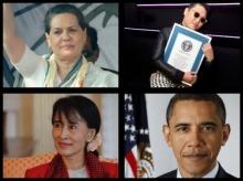 10 สุดยอดผู้ทรงอิทธิพลโลก