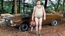 คุณว่า ปฏิทินชายแก่กับรถเก่า ขายได้ไหม(อ่ะ)