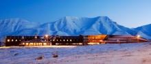 มหาวิทยาลัยที่หนาวที่สุดโลก Unis University